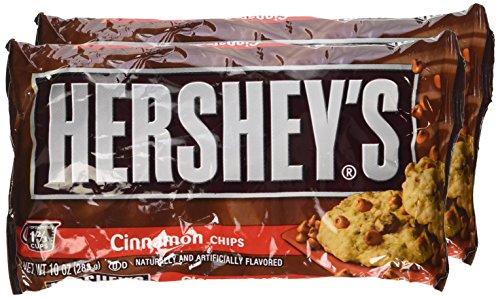 Hershey's Cinnamon Baking Chips - 10 oz - 2 pk by HERSHEY'S (Image #2)