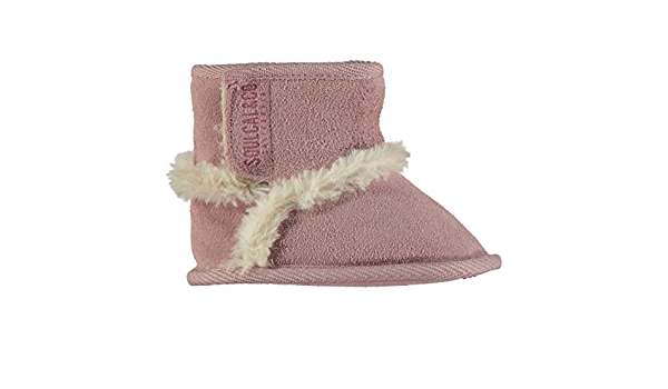 SoulCal Girls Snug Bootie Baby