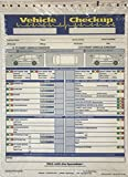 Flywheel - Multi-Point Inspection Forms - Generic Vehicle Checkup