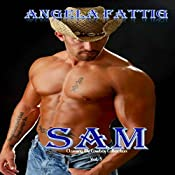 Sam: Claiming My Cowboy Collection, Volume 3 | Angela Fattig
