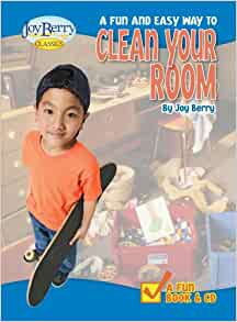 A Fun And Easy Way To Clean Your Room