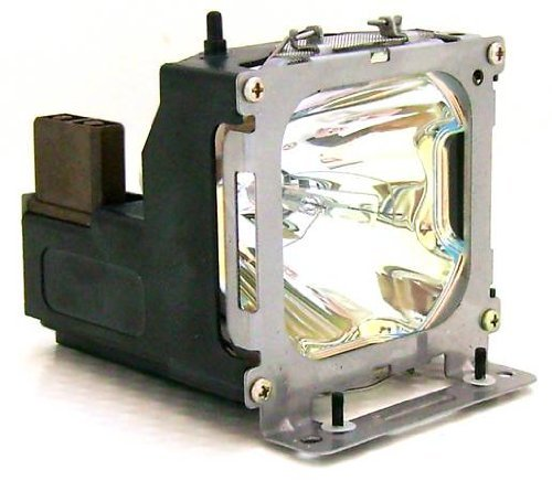 Lâmpada para Projetor Viewsonic RLC-260-001 Compatível com Case