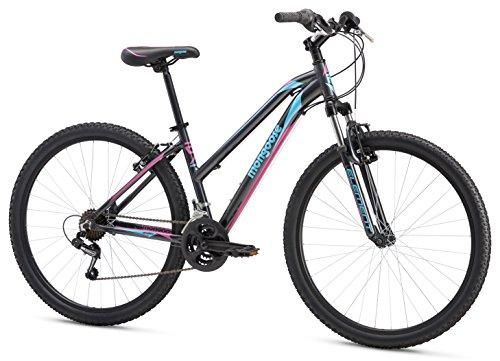 Mongoose Montana Mountain Bike - 4