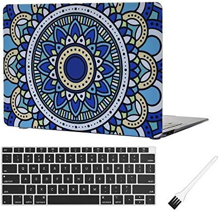 MacBook Keyboard Plastic Silicone Bohemian