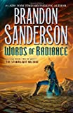 """Words of Radiance (The Stormlight Archive, Book 2)"" av Brandon Sanderson"