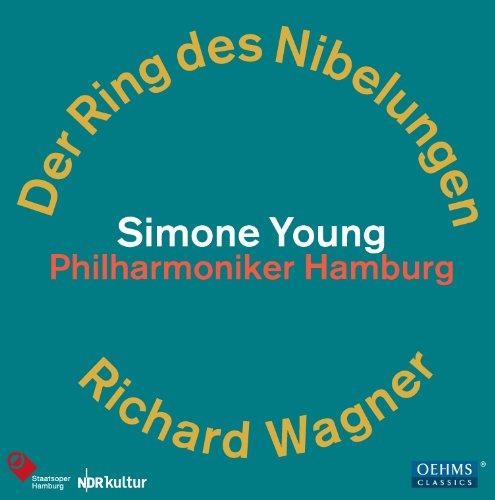 Wagner: Der Ring Des Nibelungen (Nibelungen Des Der Wagner Ring)