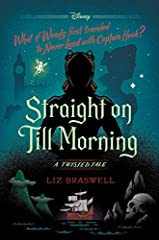 What if Wendy first traveled to Neverland . . . with Captain Hook?                                                           Sixteen-year-old Wendy Darling's life is not what she imagined it would be. The doldrums o...