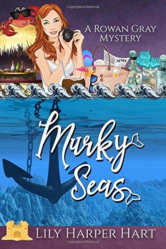 Murky Seas (A Rowan Gray Mystery) (Volume 2) pdf epub