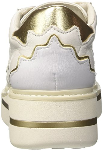 Sneaker Bianco Skyler Bianco Skyler Lumberjack Bianco Donna Sneaker Donna Lumberjack Skyler Lumberjack Donna Sneaker nawx8FAqfa
