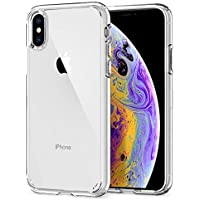 Spigen Ultra Hybrid Designed for Apple iPhone Xs Case...