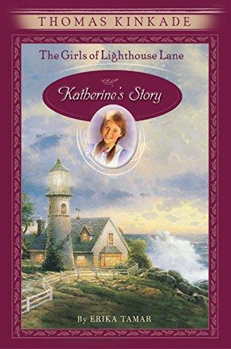 Katherine's Story (The Girls of Lighthouse Lane #1)