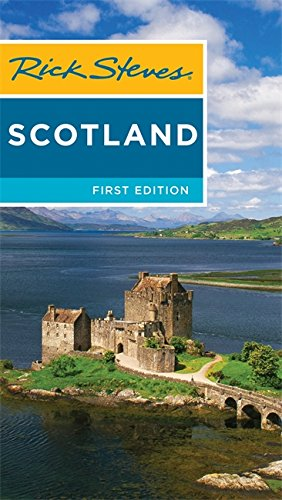 (Rick Steves Scotland)