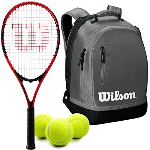 4e815ae3f8136 Federer Tennis Bag - Trainers4Me