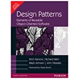 Design Patterns: Elements of reusable object-oriented software (Bilingual Edition)