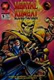 Mortal Kombat: Blood & Thunder #5