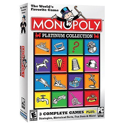 monopoly-platinum-collection