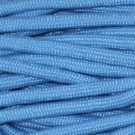 Army Universe Colonial Blue 550LB Military Nylon Paracord Rope 100 Feet by Army Universe (Image #2)
