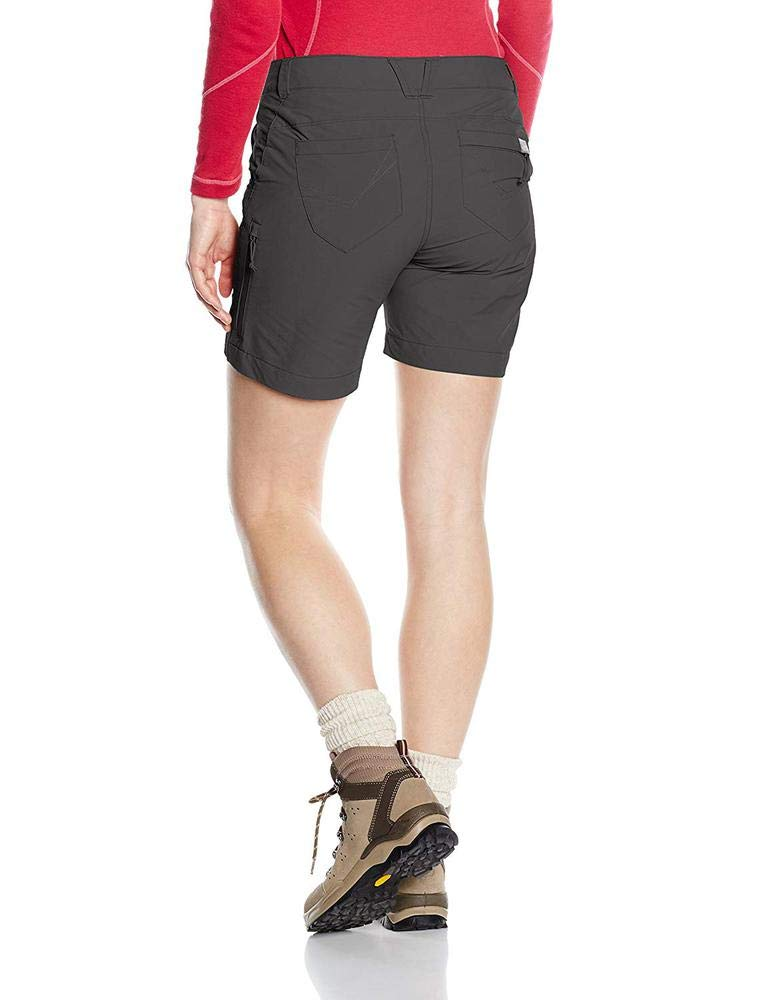 The North Face Exploration Pantalones Cortos para Mujer