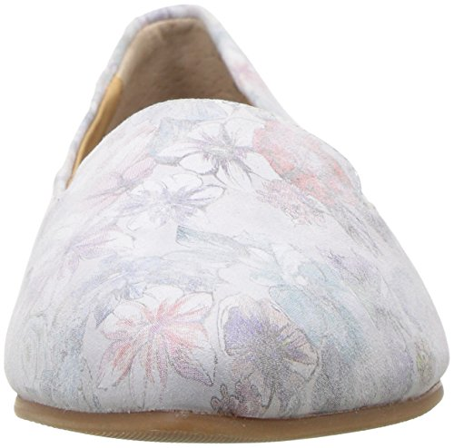 Multi Floral Flat Trotters Harlowe Women's Ballet YxwqYX1I