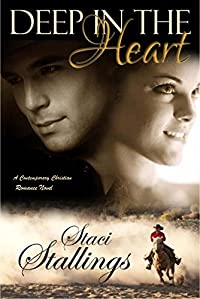 Deep In The Heart by Staci Stallings ebook deal