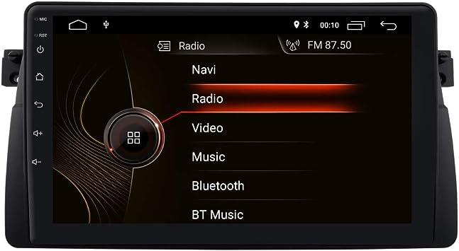 2 32gb Android 10 Gps Navigation Autoradio Radio Mit Elektronik