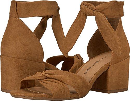 Xaylah Lucky Sandal Brand Heeled Women's 1 Tapenade awv6UEOwn