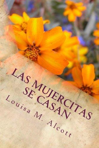 Las mujercitas se casan  [M. Alcott, Louisa] (Tapa Blanda)