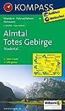 Almtal - Totes Gebirge 19 GPS wp kompass Steyrtal