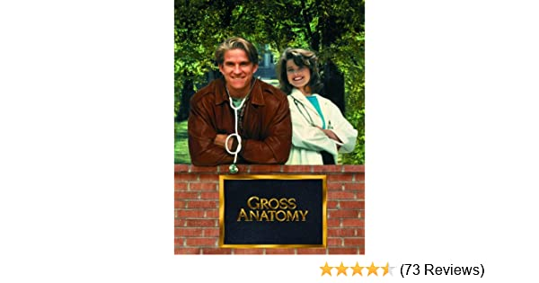 Amazon Gross Anatomy Matthew Modine Daphne Zuniga Christine