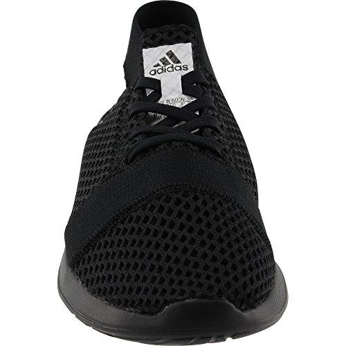 Adidas Man Elementet Förfina 3 M Löparsko Svart