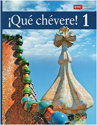 QUE CHEVERE! LEVEL 1-TEXT