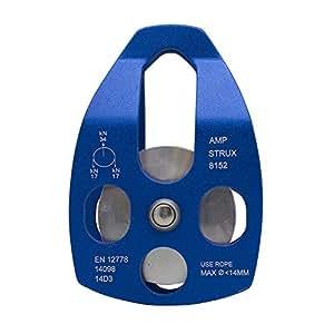 Fusion Strux polea - azul