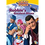 LazyTown - Robbie's Greatest Misses by Nickelodeon