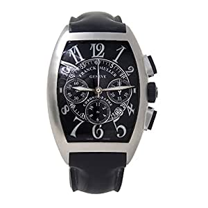 Franck Muller Curvex automatic-self-wind male Watch 8880 CC AT (Certified Pre-owned)