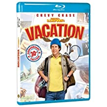 National Lampoon's Vacation: 30th Anniversary (BD) [Blu-ray] by Warner Home Video