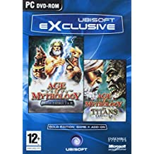 Age Of Mythology:  Titans - PC