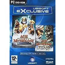 Age Of Mythology:  Titans - PC