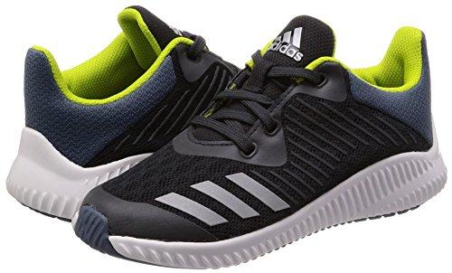 de Plamet Fortarun Carbon Zapatillas Gris Deporte K Adulto Acenat Adidas 000 Unisex dzqtt