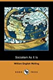 Socialism As It Is, William English Walling, 1406559997