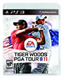 Electronic Arts-Tiger Woods PGA Tour 11