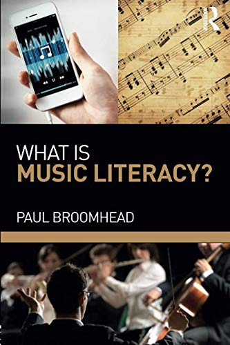 Read Online What is Music Literacy? pdf