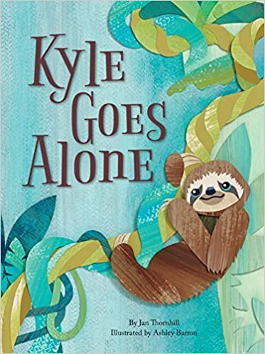 Kyle Goes Alone