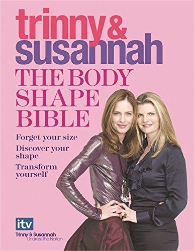 Book The Body Shape Bible K.I.N.D.L.E