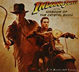 Indiana Jones and The Kingdom of the Crystal Skull 2009 Calendar