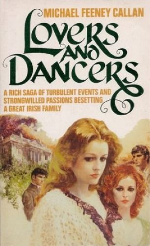 book cover of Lovers And Dancers