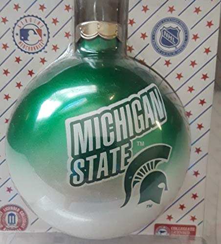 MICHIGAN STATE SPARTANS (2 5/8