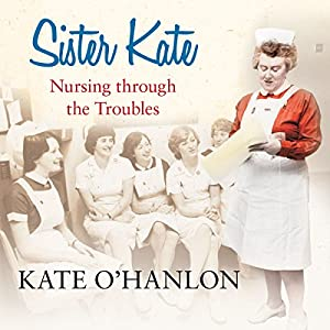 Sister Kate Audiobook