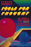 Tools for Thought, Howard Rheingold, 0671492926
