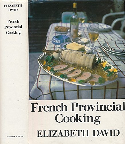 READ French Provincial Cooking R.A.R