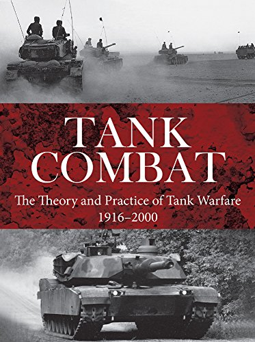 tank combat - 1